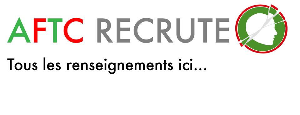 L'AFTC recrute