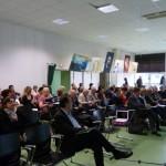 Une assemblée concentrée
